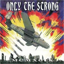 V/a-only the strong MCMXCIX CD