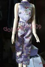 lavender undergarment MSD BJD 1/4 Mini Super Dollfie ancient costume underwear