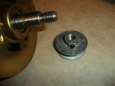 "Pulley for GS DC Motor Treadmill  lathe wind turbine  2.5 2.65 HP ""Pulley Only"""