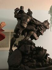 Bowen Thor Action Faux Bronze