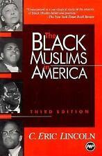Black Muslims In America