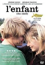 BRAND NEW SEALED!! L'ENFANT(the child)- French w/ English Subtitles DVD 2006