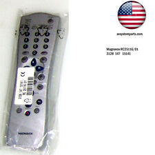 Magnavox RC25116/01 Remote Control MRV and MRV 640,630,650
