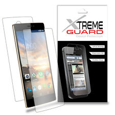 Genuine XtremeGuard FULL BODY LCD Screen Protector Cover For iRulu V3 Victory 3
