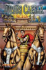 Julius Caesar (Story of...), Nick Saunders, New Book