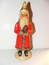 Vaillancourt Starlight Santa #1 1990 - Mint