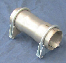 "Exhaust Sleeve Pipe Repair Connector - 304 Stainless steel - 57mm ( 2¼"" )"