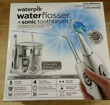 Waterpik WP-950 Complete Care 7.0 Water Flosser *WITHOUT TOOTHBRUSH*