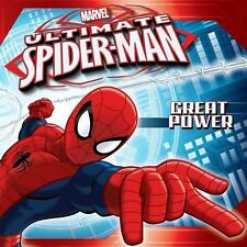 Ultimate Spider-Man Great Power - Volume 1
