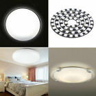 RGB LED Ring 8/12/16/24 Bit WS2812 5050 RGB LED with Integrated Driver UL