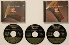 Gheorghe Zamfir Enchanted Pipes Vol. 3 [CD]