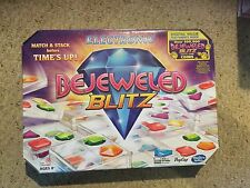 New Electronic Bejeweled a Blitz.