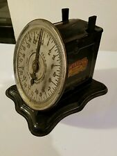 Antique 1906 Perfection Co. Slanting Dial Family Scale Masbagh hardware co ny