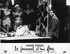 JOURNAL D'UN FOU Coggio Gogol Lingerie Mannequin 1963