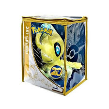 POKEMON 20TH ANNIVERSARY Special Edition - CELEBI ~ PLUSH Soft Toy *New*