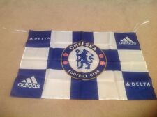 Chelsea Football Club Flag Banner Adidas Delta Premier League