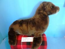 FAO Schwarz 2012 Sea Lion Plush (310-2841)
