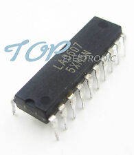 LA3607 3607 7-Band Graphic Equalizer DIP20 Good Quality