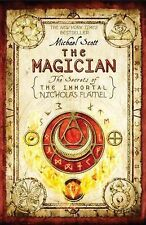 The Secrets of the Immortal Nicholas Flamel Ser.: The Magician Bk. 2 by...