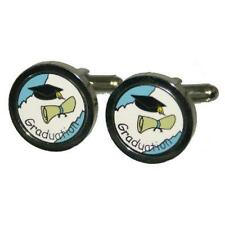 Superb Graduation Cufflinks BNIB X2PSC077