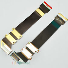 5/ LOT WHOLESALE NEW LCD FLEX CABLE RIBBON FOR SAMSUNG SGH J700 J708 #A-374