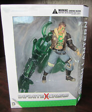 GREEN LANTERN Infinite Crisis DC COLLECTIBLES Action Figure NEW IN BOX