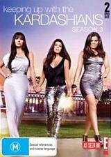 KEEPING UP WITH THE KARDASHIANS SEASON 3 - KIM REALITY TV NEW DVD MOVIE SEALED