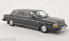 MATRIX SCALE MODELS - VOLVO 264 TE LIMOUSINE DARK BLUE 1978 1:43 SCALE BNIB