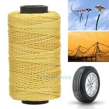 350m 80lbs Nylon Thread Fishing Bowstring String Sewing Cord Braided Kite Line