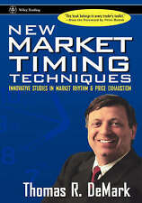 New Market Timing Techniques, Thomas R. DeMark