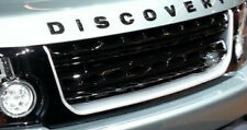 Land Rover Brand OEM LR4 Discovery 4 Gloss Black 2014+ MY Edition Front Grille