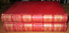 1869 PAUL MARCOY 2 Vol FRENCH EXPEDITION SOUTH AMERICA PERU BRAZIL AMAZON FRANCE