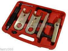Commercial Ball Joint Splitter Hydraulic & Manual 9pc - HGV