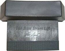 Bass drum lift made in usa rivoluzionario sistema di  sollevamento cassa