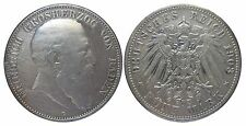 J 33  5 Mark BADEN Friedrich 1903 in SS