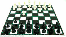 Chess Board Game Kids Boards Games Childrens Board Games Traditional Chessboard