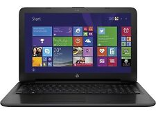 "Notebook HP 255 G4 M9T13EA#ABZ Portatile PC 15,6 "" CPU E1-6015 4GB 500GB 15,6"""