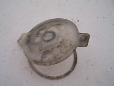 Mazda Premacy (1999-2005) Washer bottle filler cap