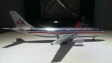 New 1/400 Aeroclassics Velocity American Airlines Airbus A300 B4 N7082A Rare!