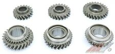 INFINITUDE Honda B16A B18C 3/4/5 Close Ratio Gear Set (Helical Cut) - Free Ship!