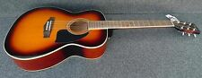 Ibanez PC15-VS Performance Series Grand Concert Acoustic Guitar SPRUCE TOP 000