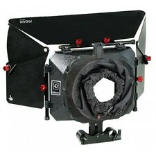 Proaim MB-600 Camera Sunshade Matte Box (P-MB-600)