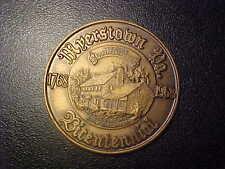 MYERSTOWN, PA, BICENTENNIAL TOKEN!  BB244DCX