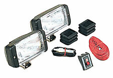 UTV ATV Tractor Mower Affordable LIGHT KIT with Mounting Kit, Harness, & Switch