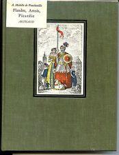 FLANDRE ARTOIS PICARDIE - A. Mabille de Poncheville 1959 - NORD - PAS-DE-CALAIS