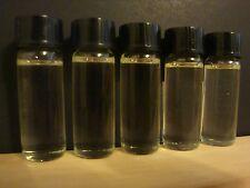 Premium Beard Oil Sample Assortment (5ct/1Dram) U - Pick the Scent