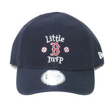 Boston Red Sox Little MVP Baby Infant Cotton Twill Baseball Hat