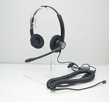 HW121N Headset for Nortel M7310 M7324 T7208 T7316 & Avaya 2420 4620 5420 & 5620