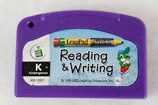 Leap Frog LeapPad Plus READING & WRITING Cartridge ONLY