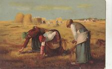 BF33663 fild work  peasant types painting art front/back image